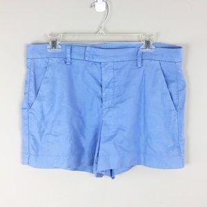 Level 99 | Anthro Blue Wash Shorts